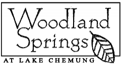 Woodland Springs logo